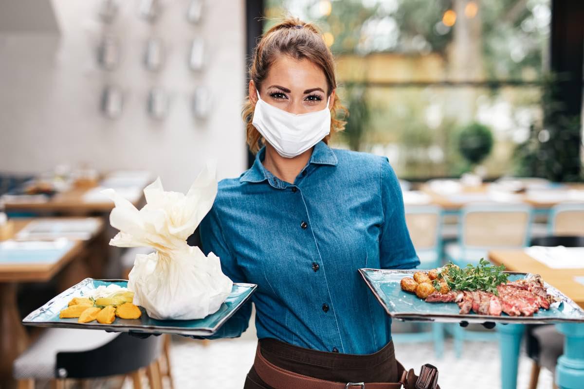 Cómo hacer los restaurantes más visibles en internet.