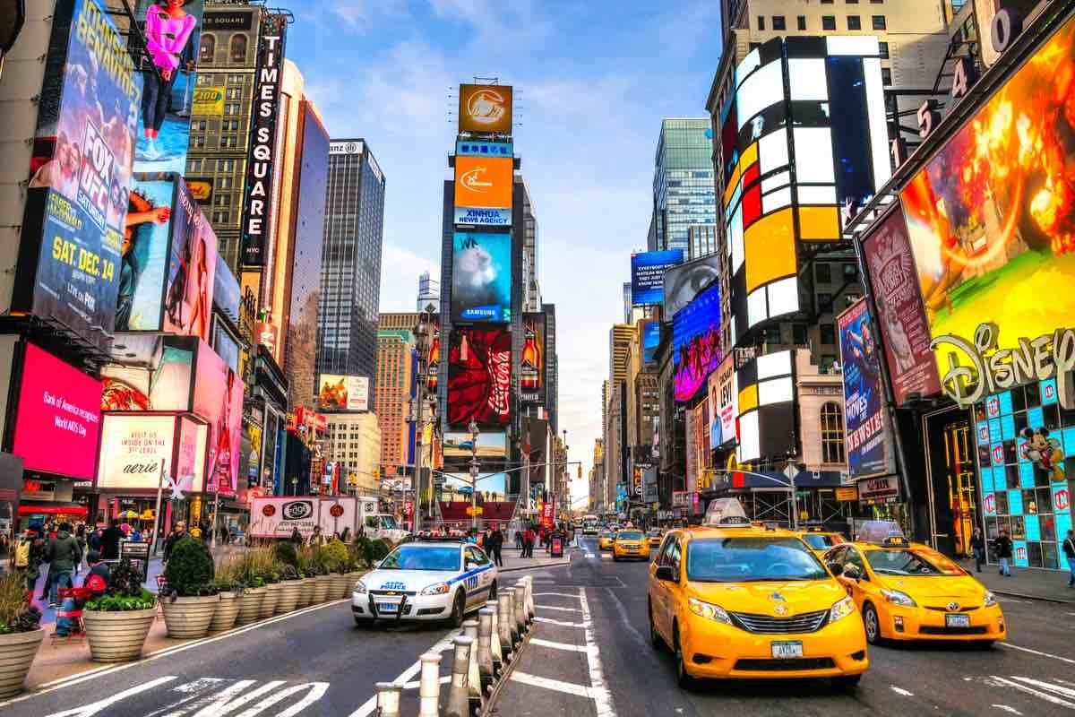 10 lugares que debes visitar en Nueva York