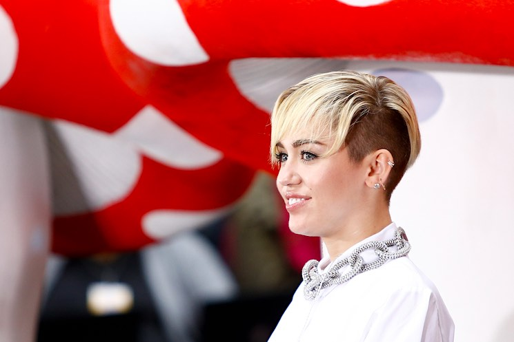 Miley Cyrus: Las celebridades que más cobraron por publicación patrocinada en Instagram.