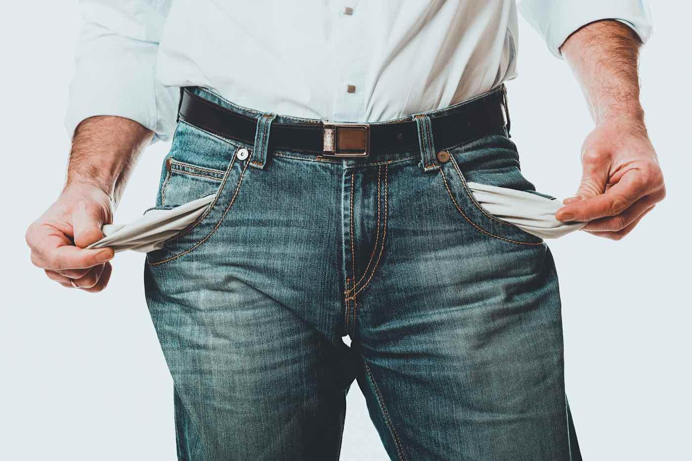 10 razones por las que no eres millonario (todavía)