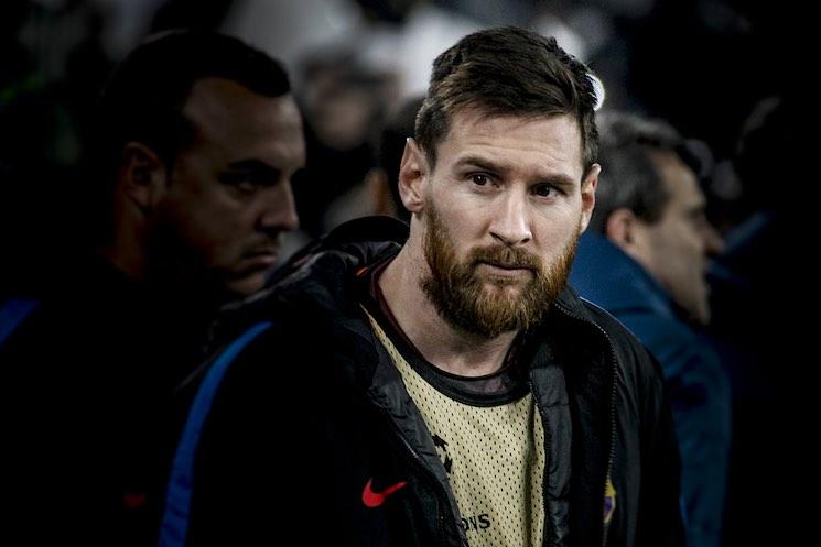 Lionel Messi: Las celebridades que más cobraron por publicación patrocinada en Instagram.