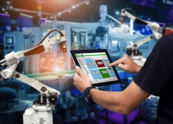 Un informe demuestra que la Automatización podría ahorrar a la Industria 30 mil millones de dólares al año