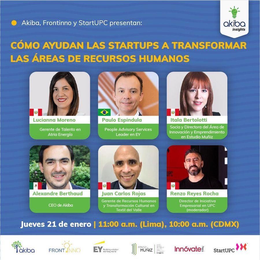 Akiba, fintech mexicana líder en innovación financiera