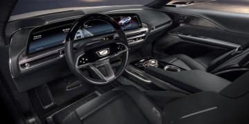 Cadillac busca fuera de la industria automotriz para desarrollar la nueva generación de experiencia al usuario