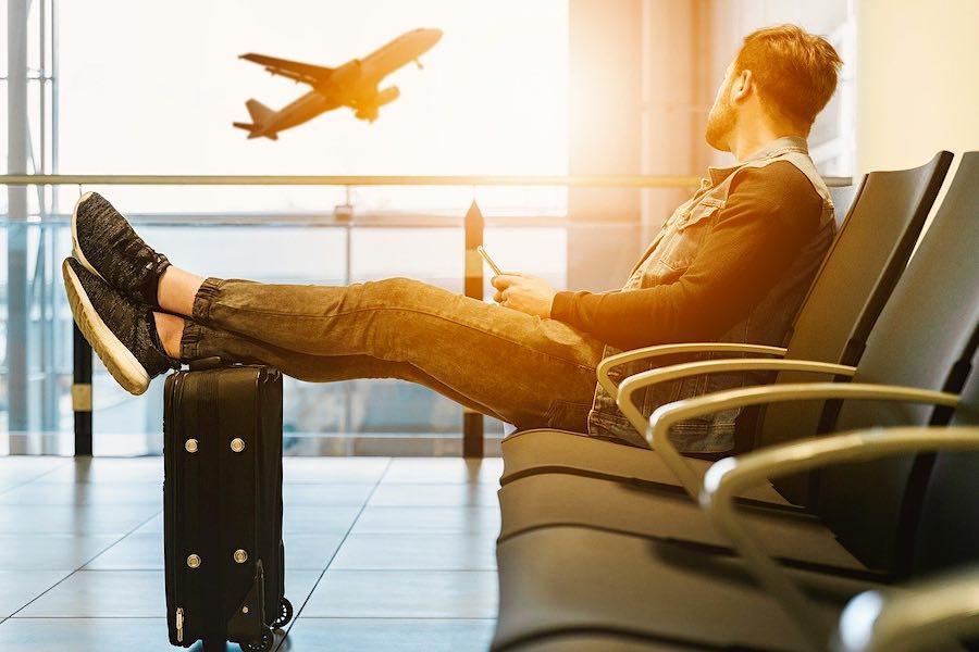 Viajar en estilo.