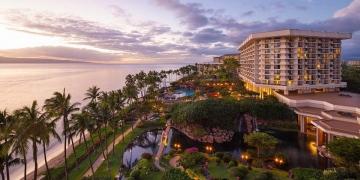 Hyatt Regency Maui Resort en Hawái