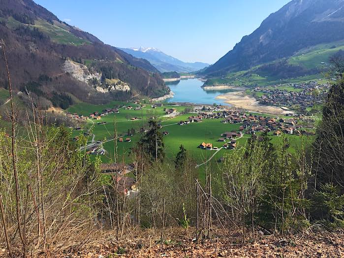 Interlaken, Suiza