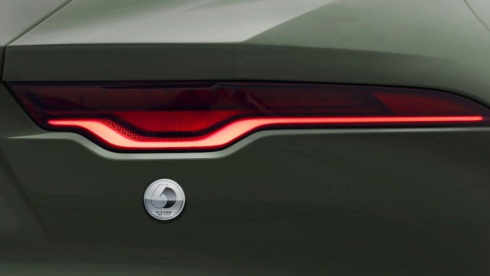"""El nuevo Jaguar F-Type """"Heritage 60 Edition"""" rinde homenaje a los 60 años del legendario E-Type"""