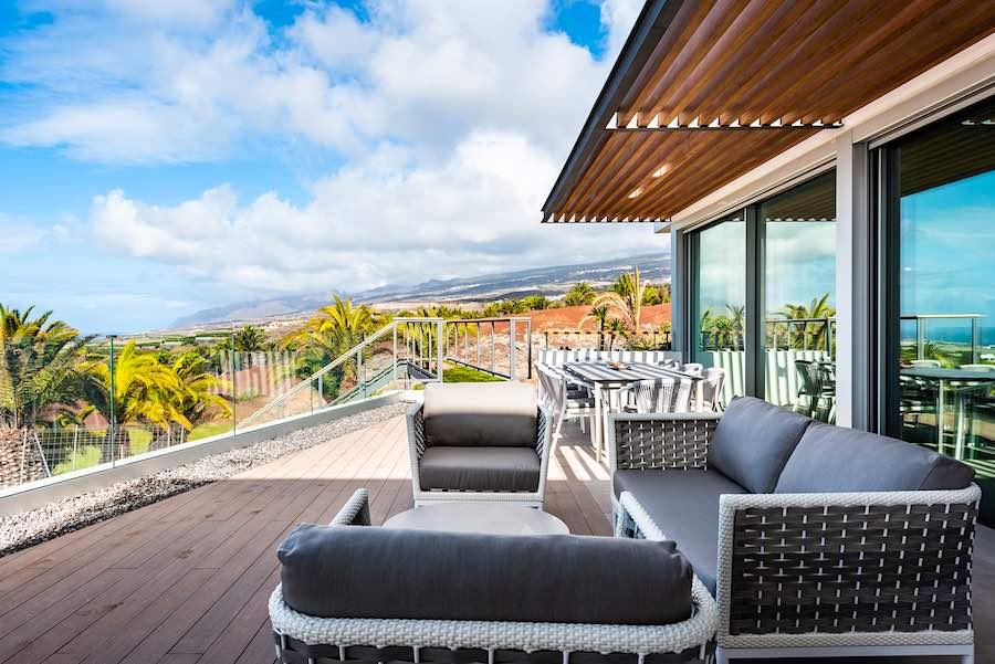 Comprar una residencia de lujo no es una cuestión baladí.