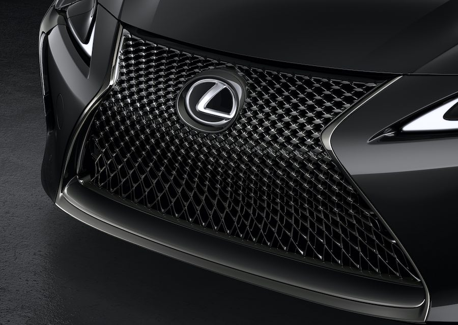 LC500 Inspiration Series 2021: Lexus eleva a otro nivel su más genial súper coche