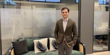 Nicolás Barilari, CEO de Finaer en España