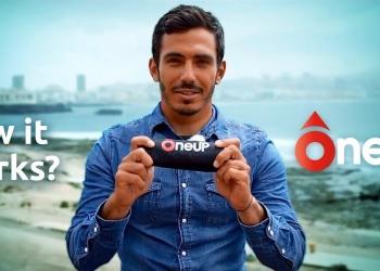 OneUP, un flotador inteligente Español, llega a America Latina para salvar vidas