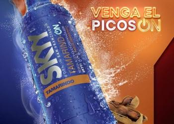 SKYY Vodka presenta su nuevo sabor Tamarind-ON listo para tomar