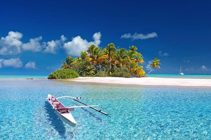 Tahití, Polinesia Francesa