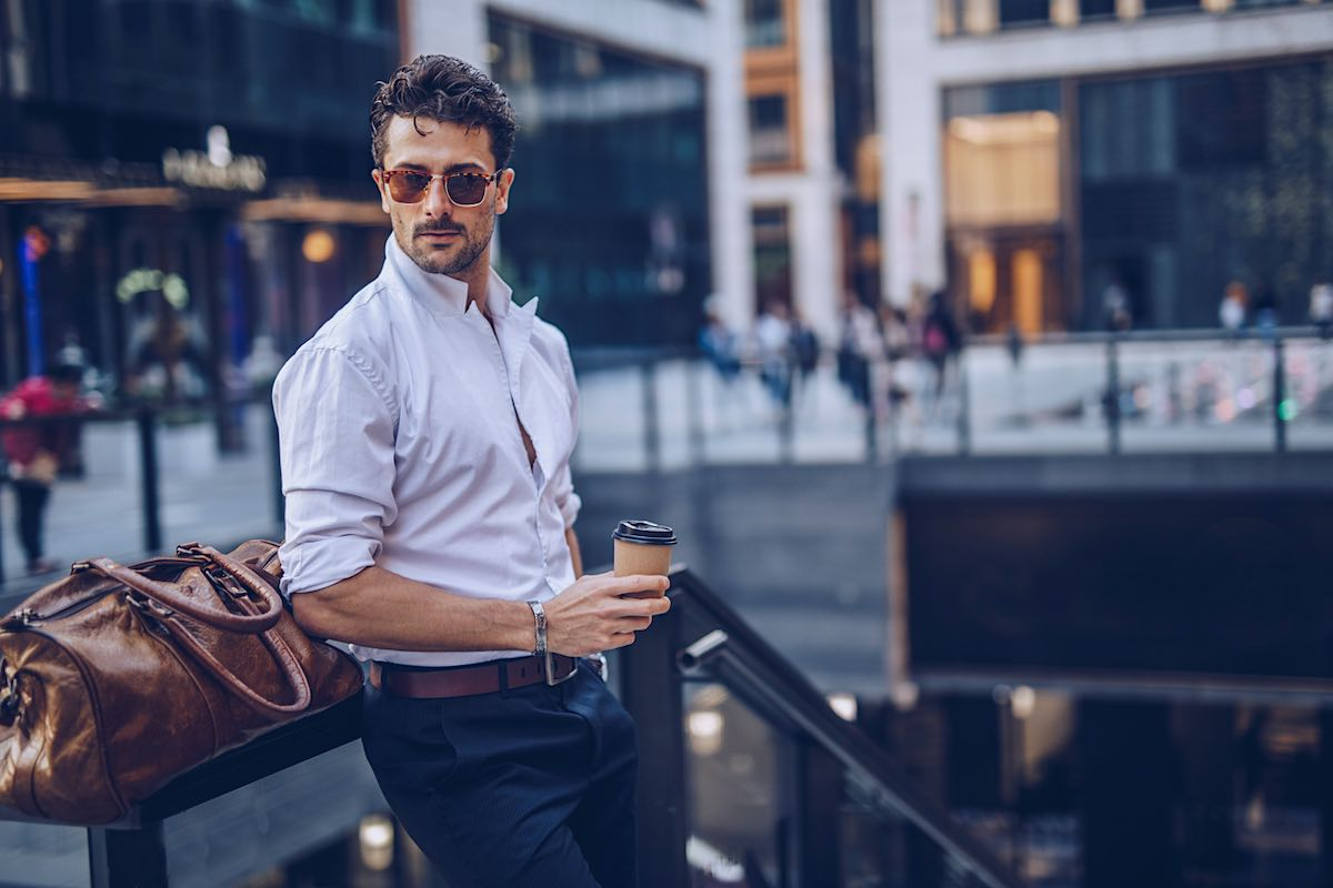 7 accesorios de lujo imprescindibles para hombres exitosos