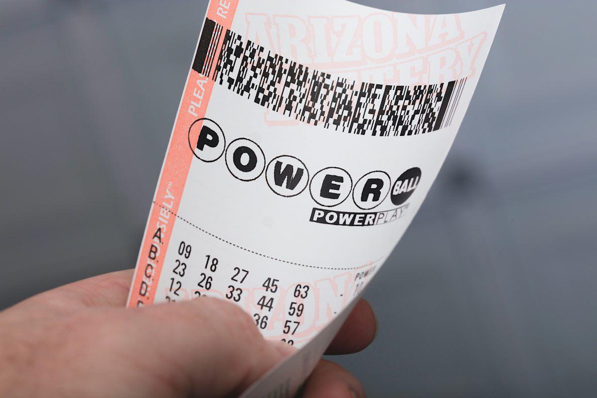 Un afortunado del estado de Maryland gana el jackpot de 731,1 millones de dólares del Powerball.