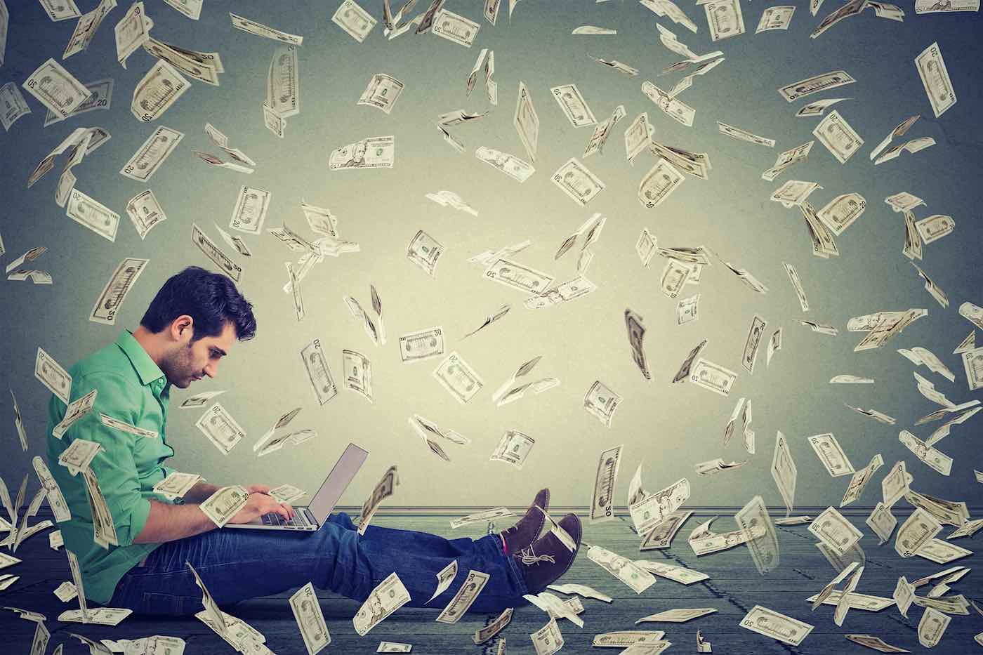 Cómo ganar dinero para un blogger: 4 maneras rentables de monetización de un blog