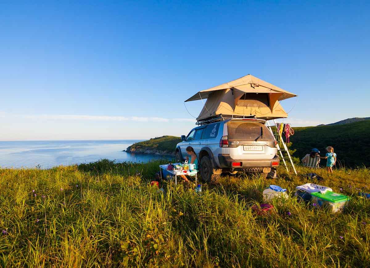 Dream Fontanilles asegura que este 2021 llegará el 'boom' de los turismos camperizados.