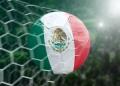 balón de fútbol mexicano