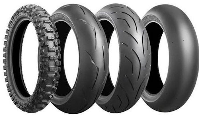 ¿Cómo saber cuando cambiar los neumáticos de la moto?