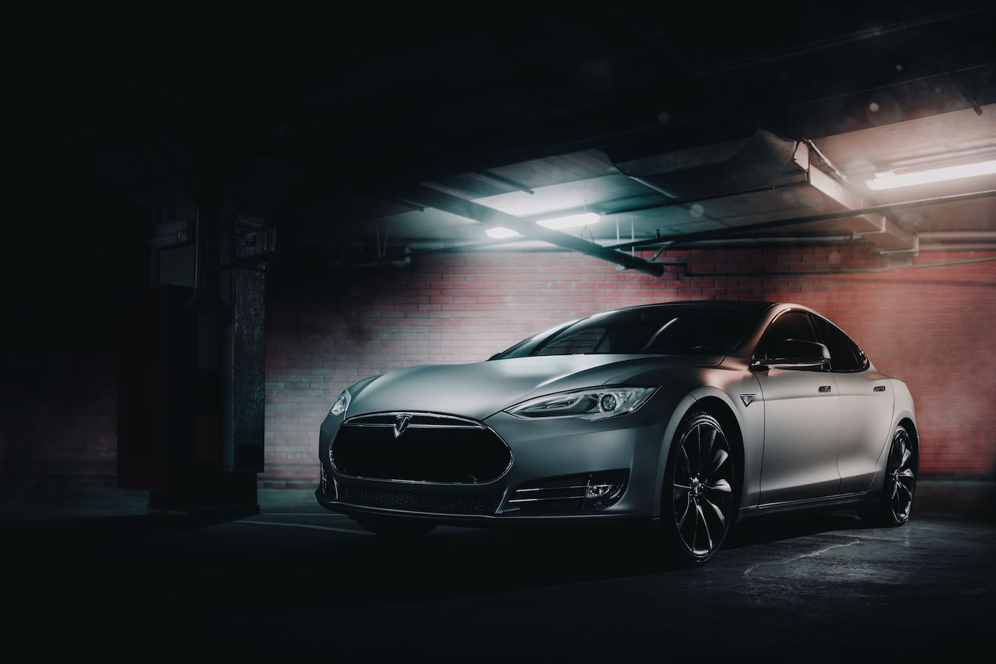CAR Wrapping: el secreto de Tesla, según Real TraininK