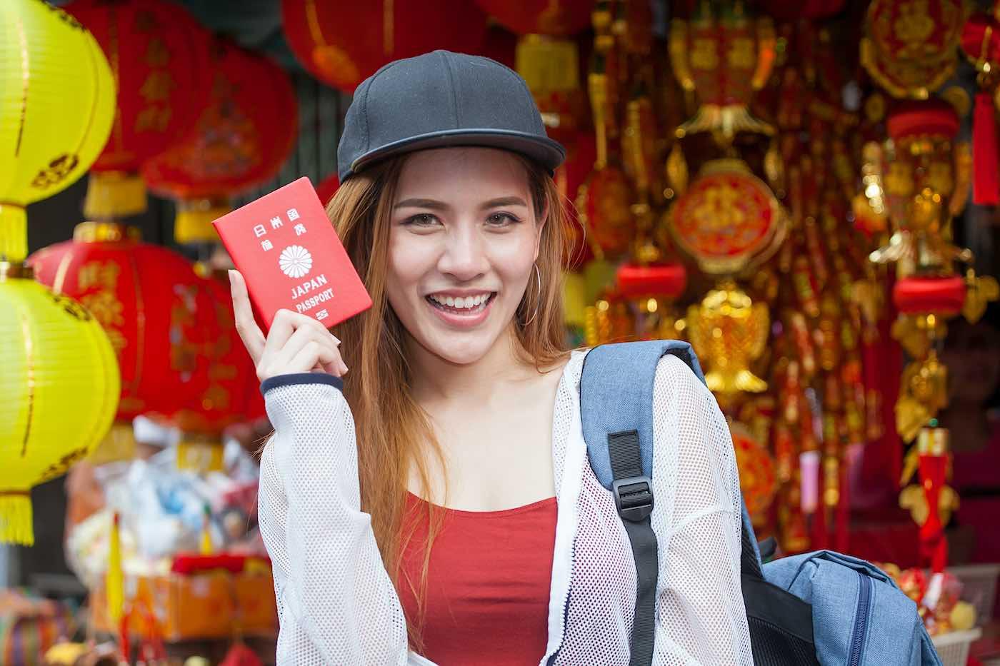 Los pasaportes más poderosos del mundo en 2021; descubre qué tanta movilidad permite tu documento