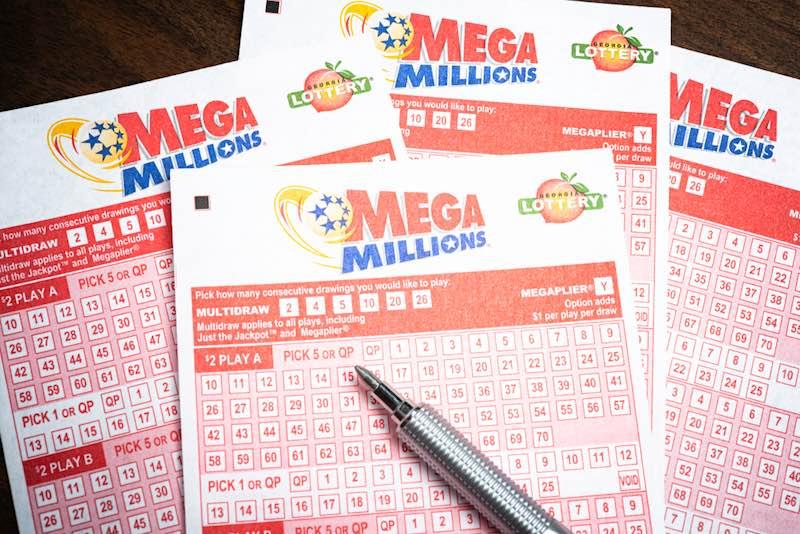 El premio mayor del Mega Millions subió a 970 millones de dólares.