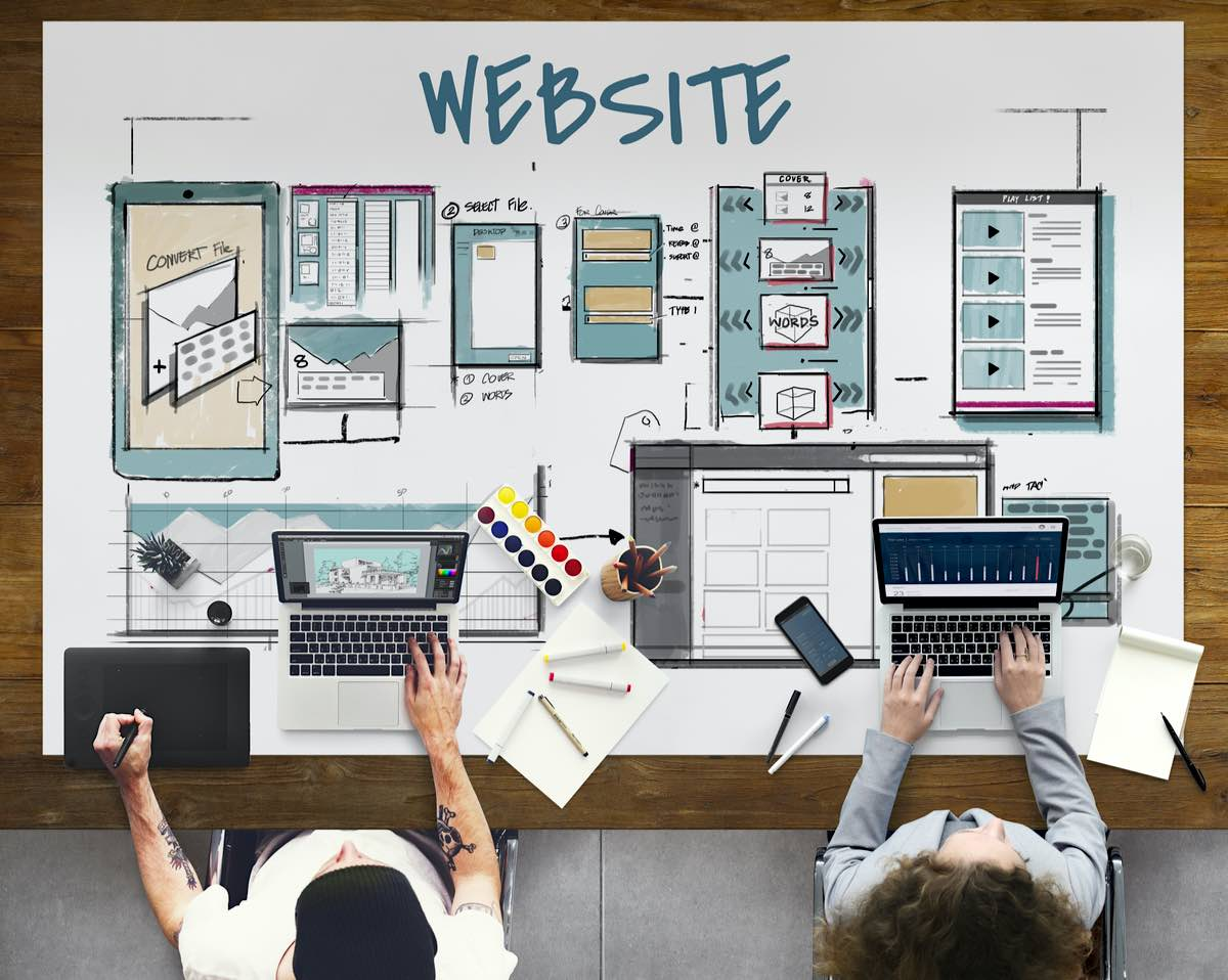 Territorio Prestashop informa de los imprescindibles en una página web en 2021