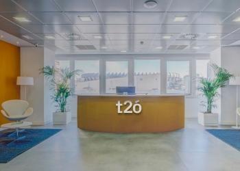 t2ó es reconocida como una de las mejores agencias digitales en México