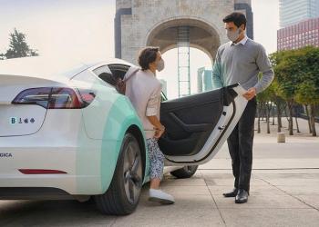 Beat ofrece la mejor experiencia de movilidad con su nueva flotilla de autos eléctricos