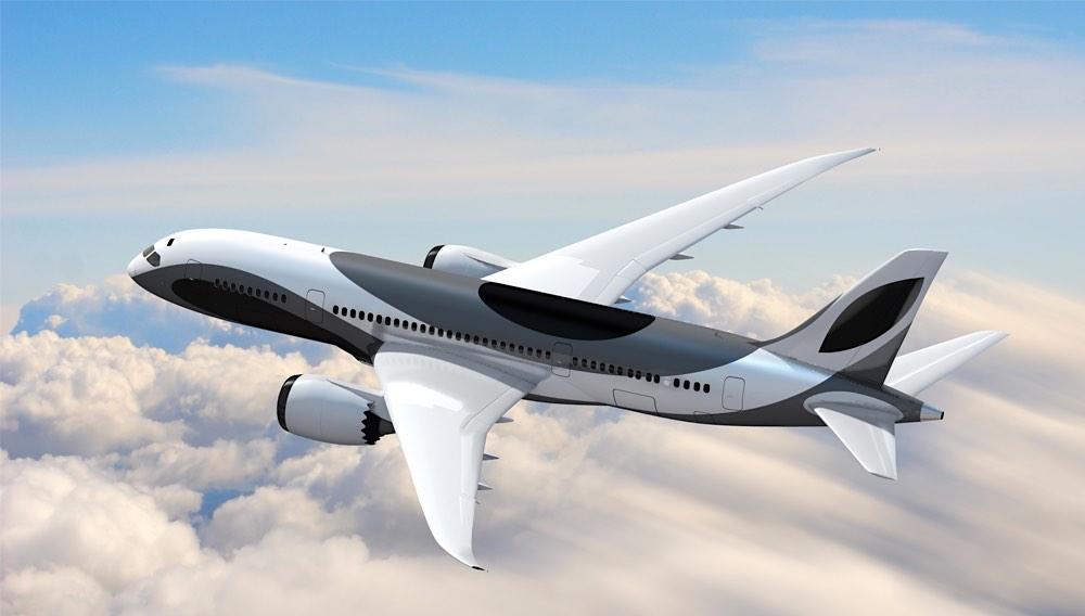Los jets privados de mayor alcance del mundo en 2021: Boeing 787 Dreamliner VIP