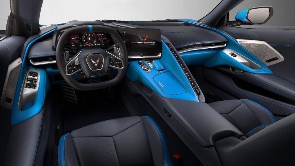 Chevrolet anuncia la llegada a México de la versión convertible del nuevo Corvette Stingray