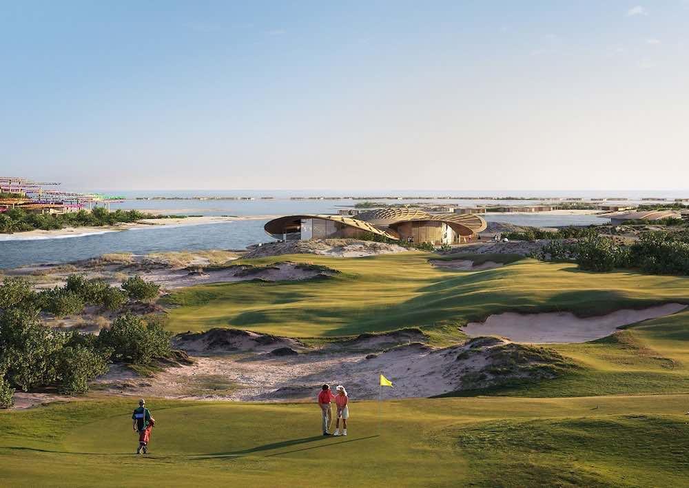 The Red Sea Project: MBS, el príncipe heredero de Arabia Saudita, está construyendo este enorme complejo turísticos de lujo
