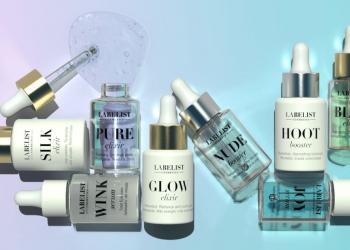 Nace LABELIST COSMETICS una marca de cosmética saludable y eficaz