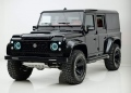 Ares Design presenta el Land Rover Defender Spec 1.2