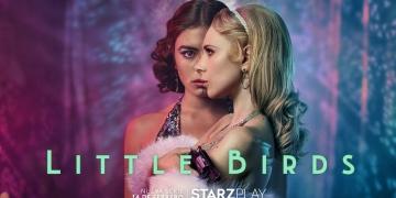 """Starzplay estrenará """"Little Birds"""", seductiva serie dramática de época, en España, Francia y América Latina"""