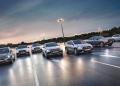 Mercedes-Benz ofrece amplia variedad de modelos para el mercado mexicano