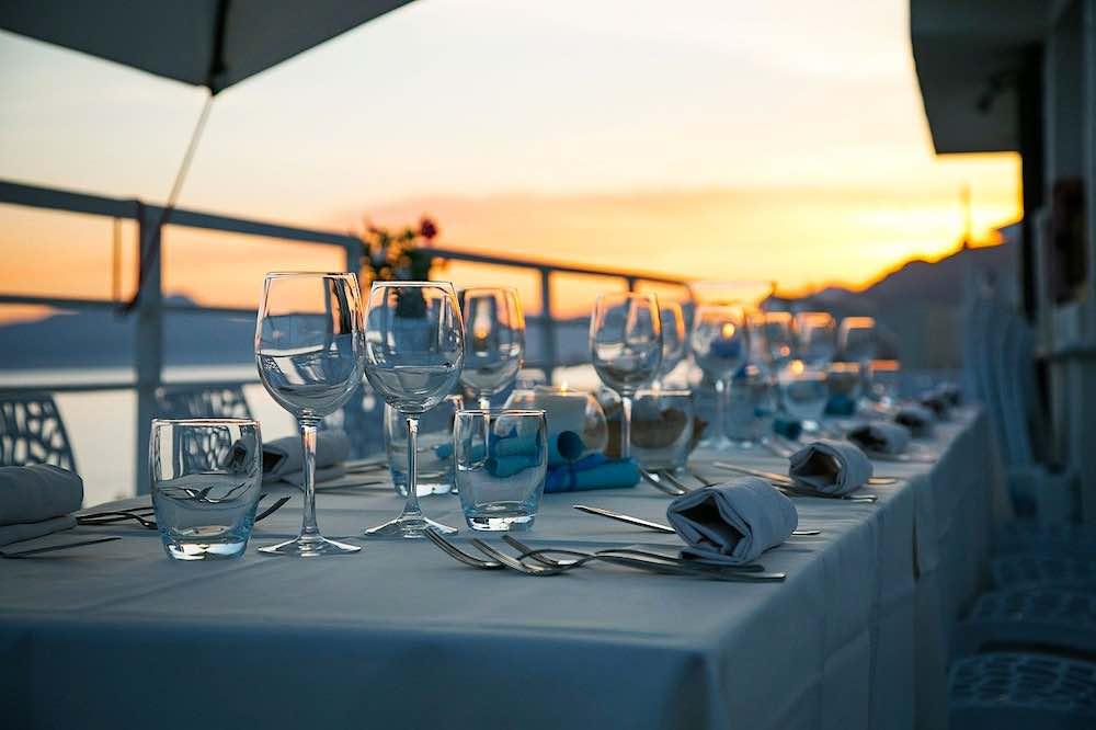 Evan Spiegel y Miranda Kerr se conocieron en una cena para Louis Vuitton realizada en Los Ángeles.