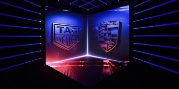 Porsche y TAG Heuer firman una alianza estratégica