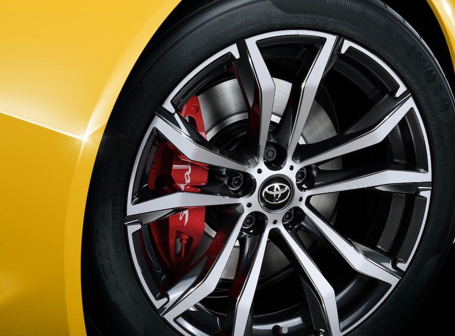 Toyota GR Supra 2021: gama renovada y nuevo motor 2.0l de 258 CV