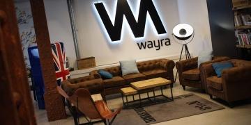 Wayra invierte 4,5 millones de euros en 39 startups en 2020
