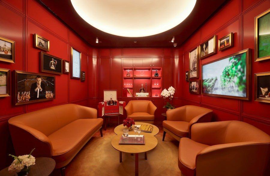 LOUIS XIII presenta su más reciente boutique en Hangzhou, China