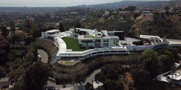 The One en Bel-Air: La casa más cara (...y más grande) del mundo sale al mercado por $340 millones