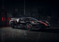 Revelan el primer Ford GT Studio Collection 2021 personalizado