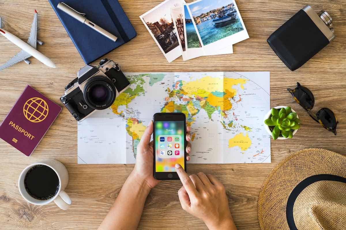 51Trips, la startup viajera que consigue triunfar en pleno Covid, levanta su primera ronda de inversión
