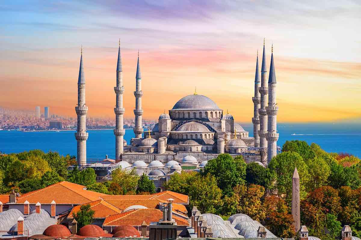 Estambul, Turquía: Uno de los principales destinos para viajar en 2021.