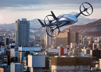 Un futuro entre autos voladores y autos sin enchufes