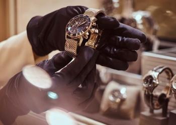 reloj de hombre exclusivo