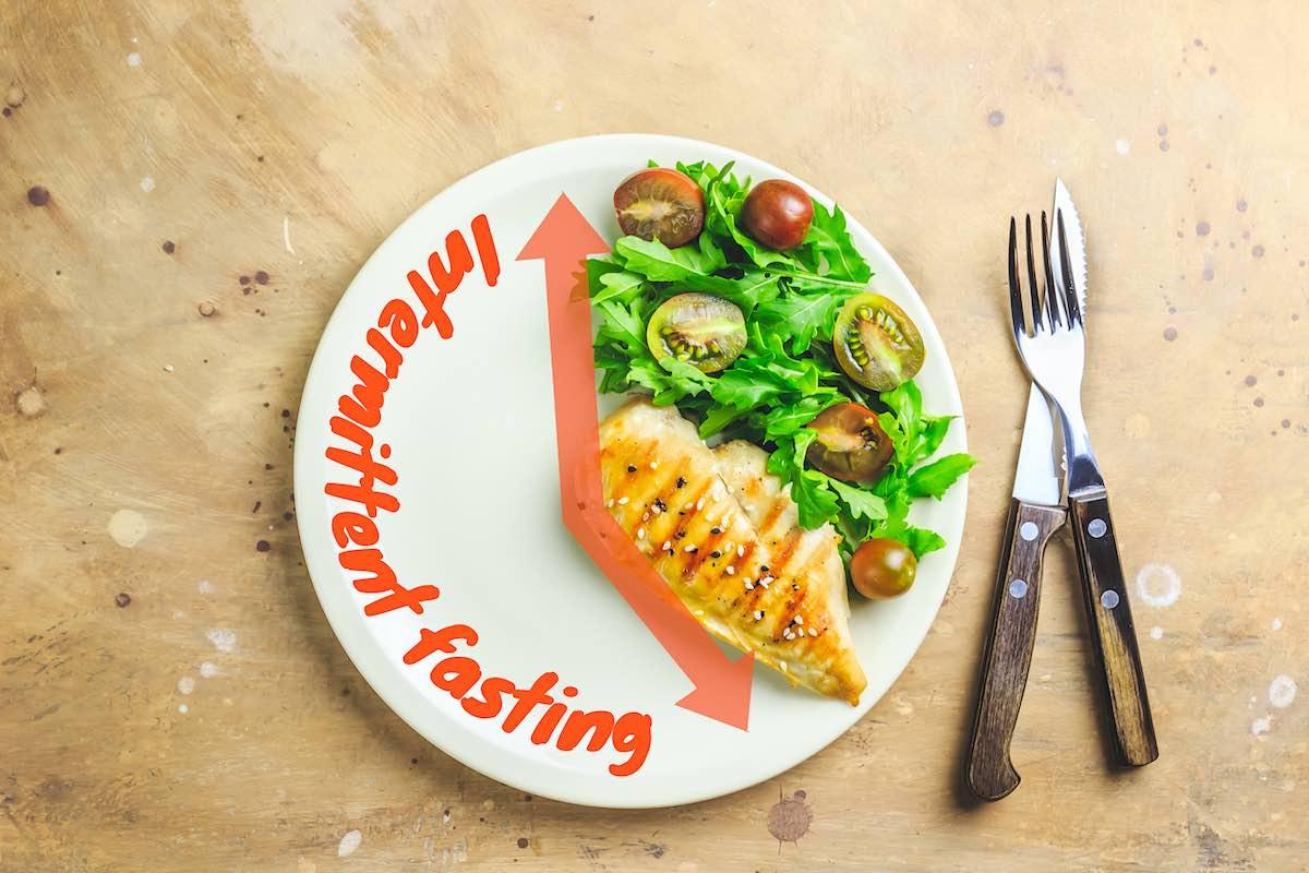 La dieta del ayuno, una forma de combatir con el aumento de peso