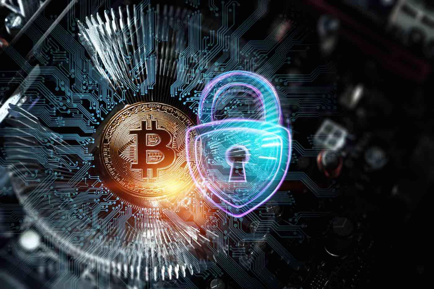 La policía alemana incauta 60 millones de dólares en bitcoins... Pero, ¿dónde está la contraseña?